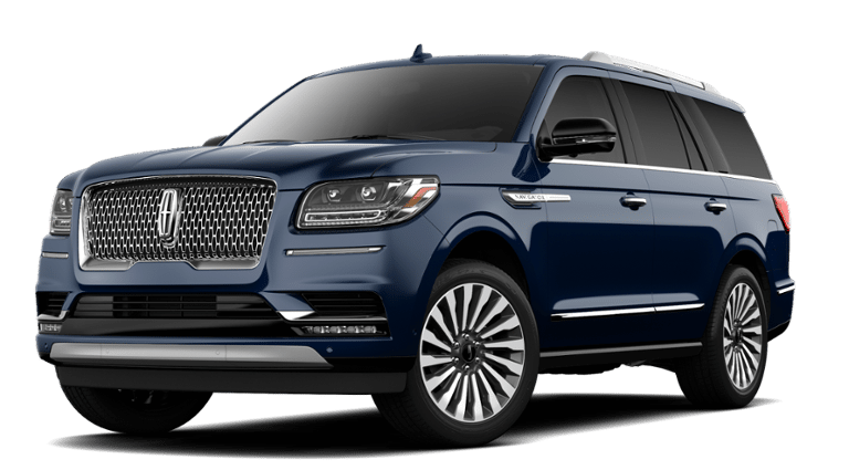 new 2019 Lincoln Navigator Reserve SUV for sale in yonkers